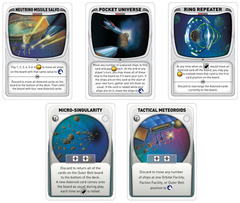 Alien Frontiers: Alien Tech