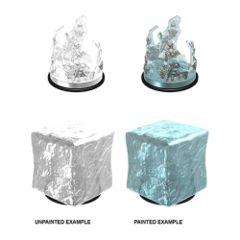 Nolzur`s Marvelous Unpainted Miniatures: Gelatinous Cube