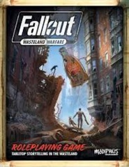 Fallout Wasteland Warfare Roleplaying Game