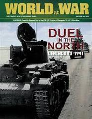world at war#48 duel in the north
