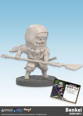 Ninja All-Stars: Ronin Clan - Benkei