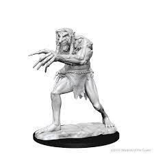 Nolzur's Marvelous Unpainted Miniatures - Troll