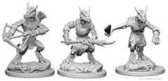 nolzur's marvelous Unpainted miniatures Kobolds
