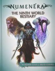 numenera nonth world bestiary