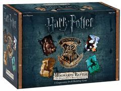 Harry Potter Hogwarts Battle - Expansion #1