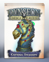 Dungeon Discoveries: Curious Treasure