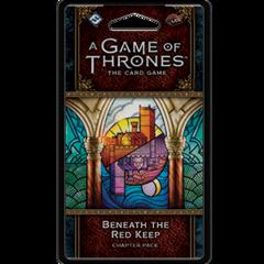 Beneath the Red Keep