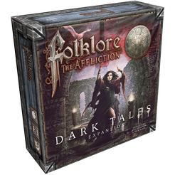 Folklore: The Affliction - Dark Tales Expansion