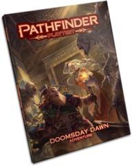 Pathfinder Playtest doomsday Sawn
