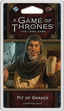 A Game of Thrones - The Card Game (Second Edition) - Pit of Snakes