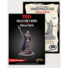 Collector's Series Erelal freth