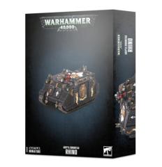 Warhammer 40K: Adepta Sororitas Rhino