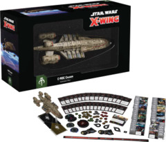 Star Wars X-Wing: 2nd Edition - C-ROC Cruiser Expansion Pack