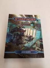 Starfinder Armory Hc