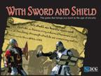 With Sword And Shield Card Game