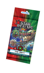 Star Realms: Command Deck