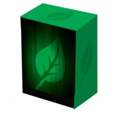 Legion Deckbox Super Iconic Life