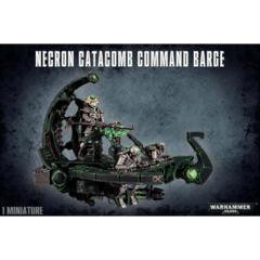 Necron Catacomb Command Barge 49-12