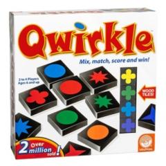 Qwirkle - CLASSIC