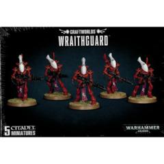 Craftworlds Wraithguard 46-13