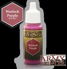 Warlock Purple