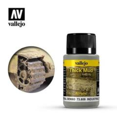 73809 Weathering Effects Industrial Thick Mud 40 ml