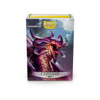 Sleeves - Dragon Shield - Box 100 ART Sleeves CARNAX