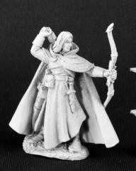 Arthal Nightblade, Elf Ranger  03568