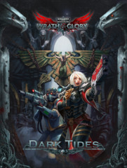 Wrath & Glory Dark Tides Adventure