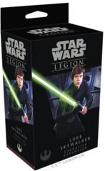 (PREORDER) Star Wars Legion Luke Skywalker Operative Expansion