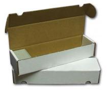 Cardboard Box 800 Count
