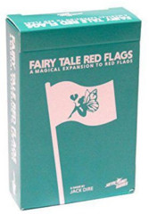 Red Flags Fairy Tale Red Flags