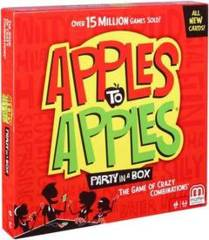 Apples to Apples Party Box