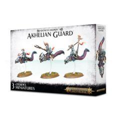 Akhelian Morrsarr Guard 87-34