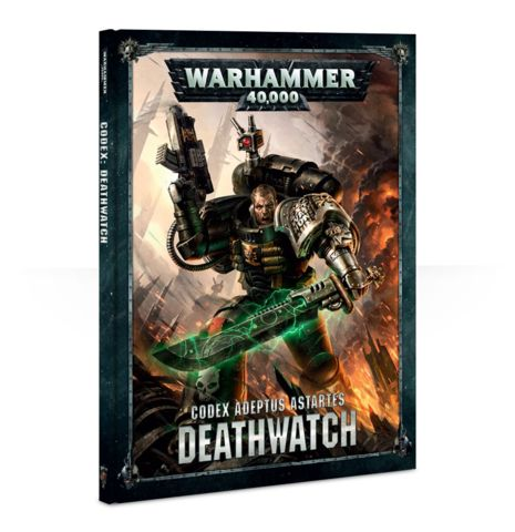 Codex: Deathwatch