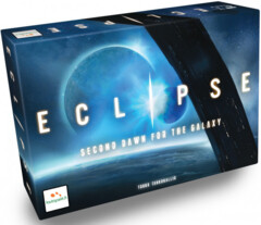 Eclipse  Second Dawn for the Galaxy