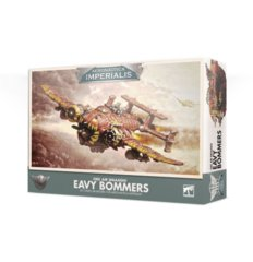 Ork Air Waaagh! Eavy Bommers 500-18