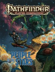 Pathfinder Player Companion People of the Stars