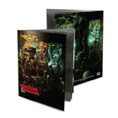 Dungeons & Dragons Character Folio Papazotls Tomb