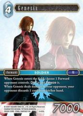 Genesis - 3-033L