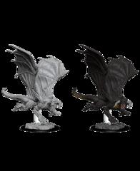 Nolzurs Young Black Dragon