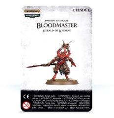 Bloodmaster, Herald of Khorne 97-62