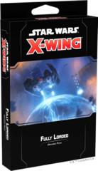 (Preorder) Star Wars X-Wing 2nd Edition Fully Loaded Devices Pack