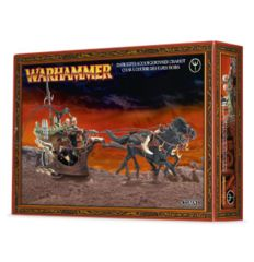 Dark Elves Scourgerunner Chariot 85-13