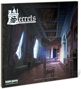 Secrets Castles of Mad King Ludwig