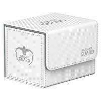 Ultimate Guard SideWinder 100+ Standard Size XenoSkin White