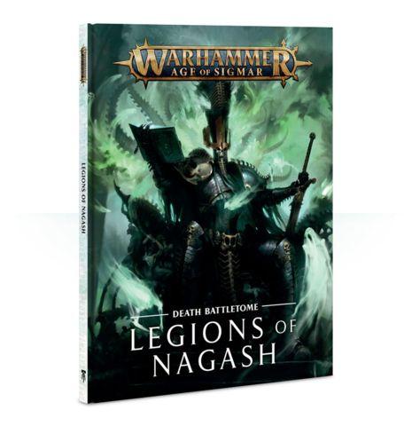 Battletome: Legions of Nagash
