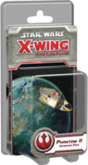 12. Star Wars X-Wing Phantom II Expansion Pack
