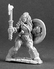 03215: Jadeah, Female Half Orc