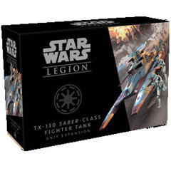 (PREORDER) Star Wars Legion TX-130 Saber-class Fighter Tank Unit Expansion